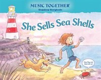 Sea Sells Seashells Storybook