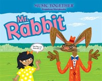 Mr. Rabbit Storybook