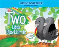Two Little Blackbirds Storybook